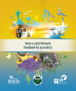 Natura2000Network.Handbook for journalists