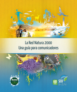 Couverture de la publication. © SEO / BirdLife